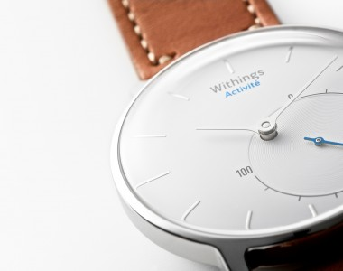 [Breaking News]  Nokia va racheter Withings pour 191 millions de dollars