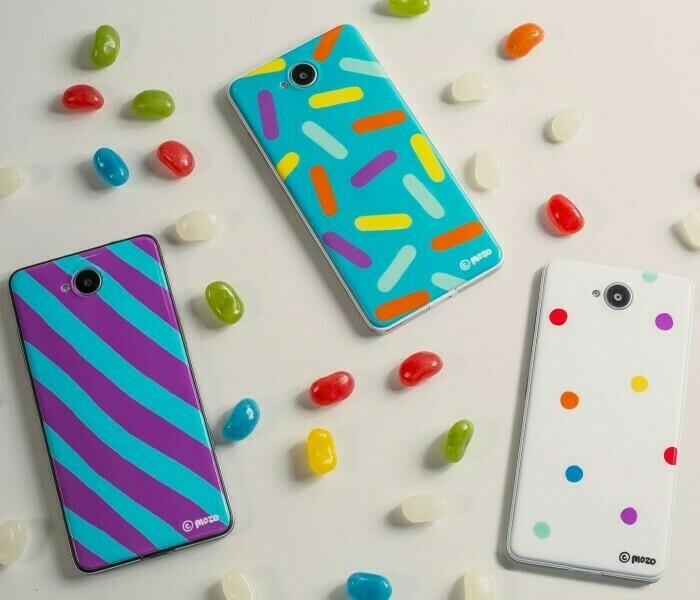 [Accessoires]  Des coques Mozo hautes en couleur pour votre Lumia 650