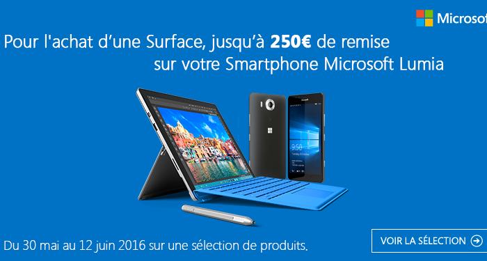 [Promos]  Belles offres sur les ordinateurs tactiles, tablettes, et smartphones Lumia