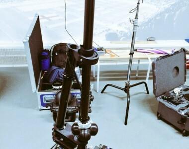 [Nokia]  Un buggy radiocommandé équipé d'une caméra OZO