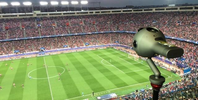 VR-ChampionsLeague UEFA