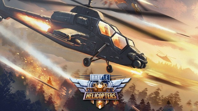 battle-of-helicopers