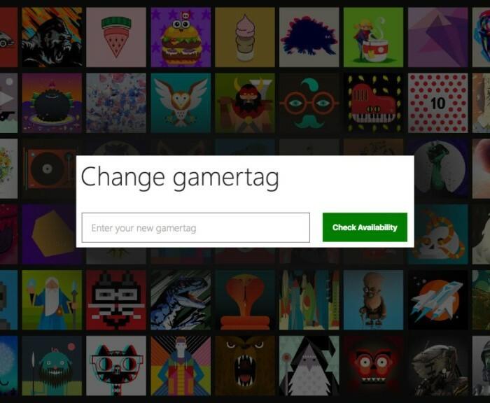 [Xbox]  Des milliers de Gametags à nouveau disponibles à partir du 18 mai