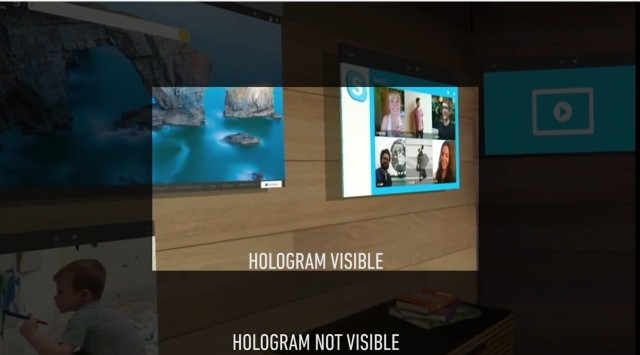 hololens are