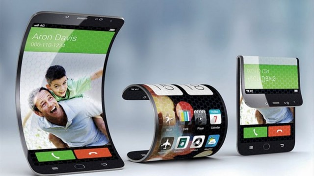 samsung-smartphone-pliable