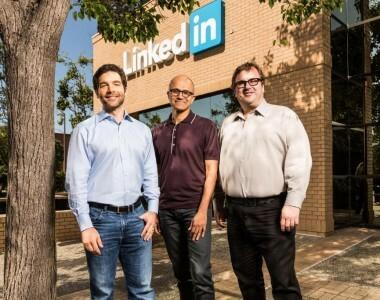 [News]  Microsoft achète LinkedIn pour 26,2 milliards de dollars