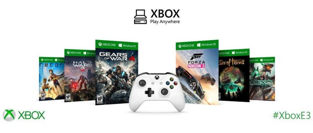 Xbox Anywhere