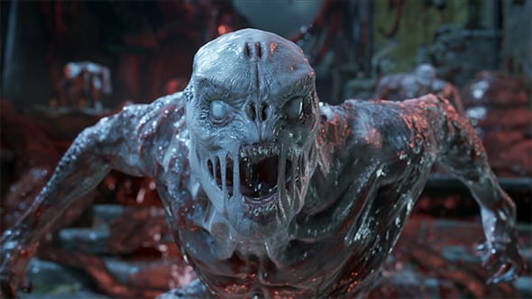 [Xbox]  Gear of War 4 déjà disponible en précommande !