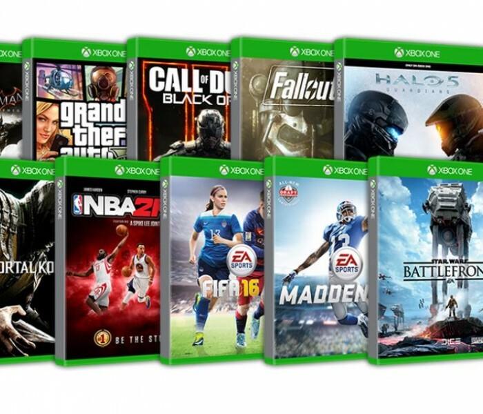 [Vidéo]  Conférence Xbox de l'E3 en direct le 13 juin à 18h30