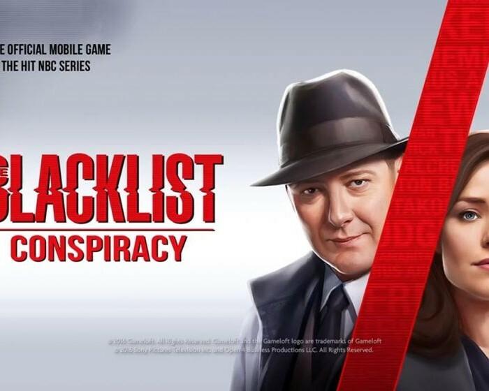 [Jeu]  Découvrez The Blacklist: Conspiracy et enquêtez sur des scènes de crime !