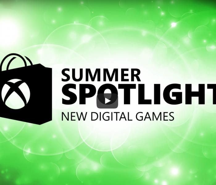 [Concours]  Gagnez une Xbox One S,une manette Xbox Elite, et des codes pour les titres du Summer Spotlight