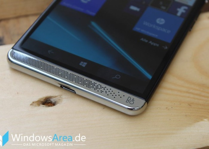 Le HP Elite X3 disponible en précommande