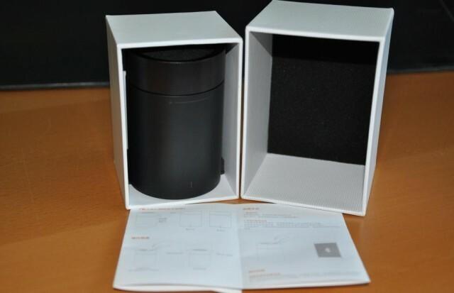 Xiaomi Mi Bluetooth 4.1 Speaker 2 BOITE