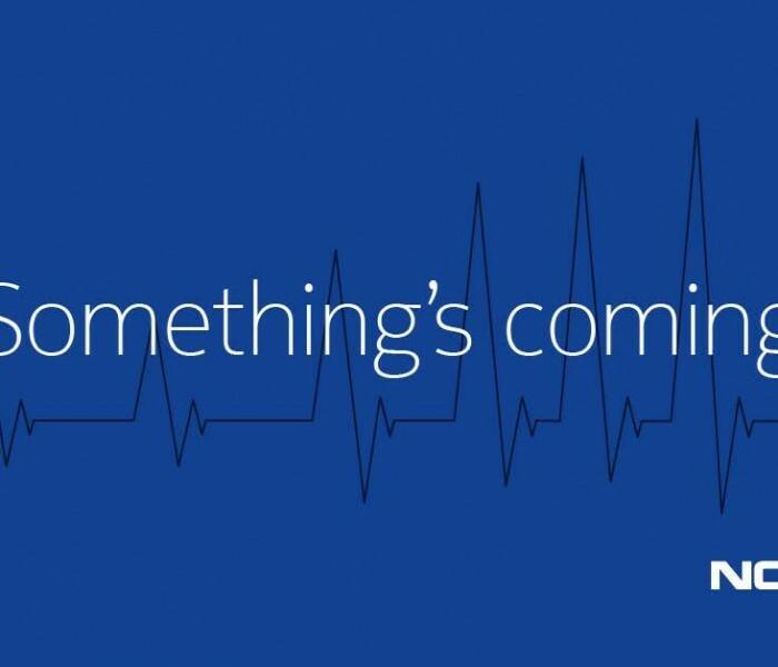 Nokia fait du teasing : Quelque chose arrive !