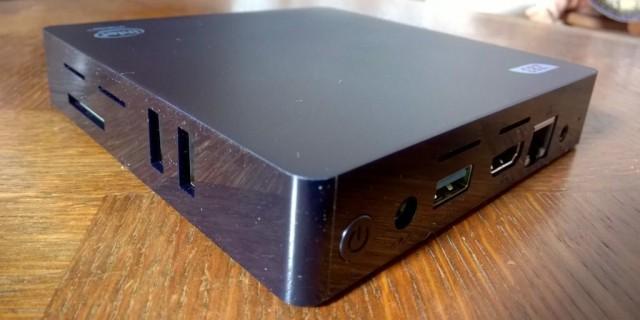 Beelink Z83 Mini PC Windows 10 GearBest