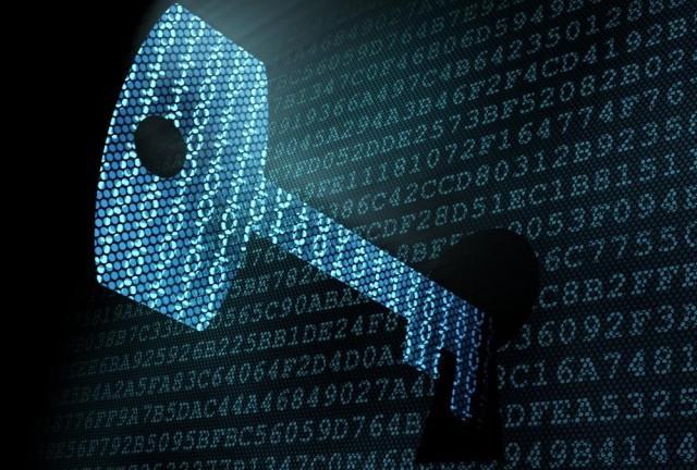 clé numérique