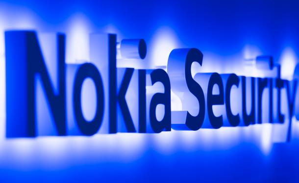 Nokia-Security-center-Berlin_logo
