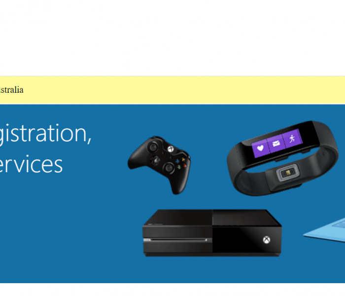 La gamme Lumia n'est plus supportée par Microsoft aux USA et au Canada ?