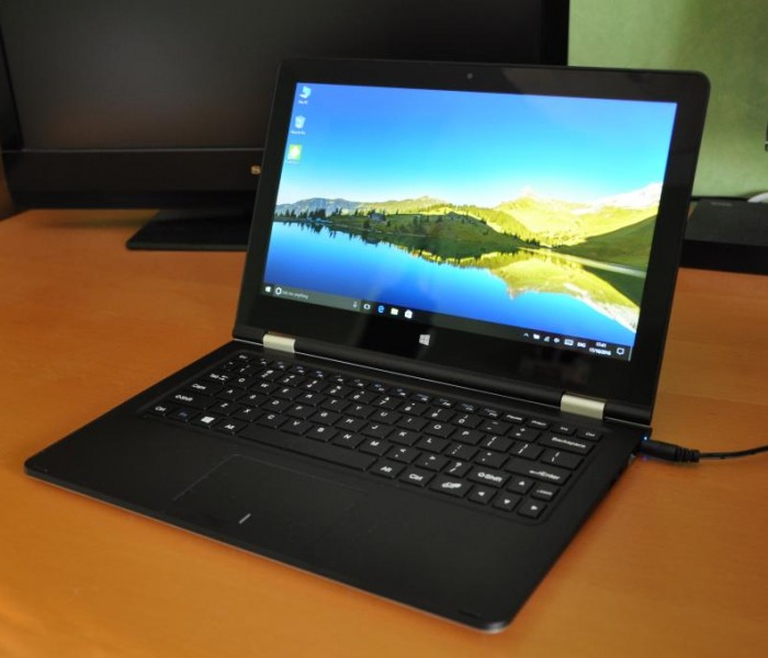 Photos du Onda oBOOK 11, le PC / Tablette sous Windows 10 & Android 5.0