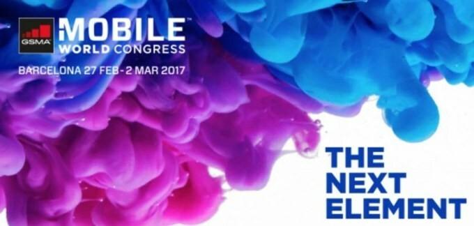 Rajeev Suri, PDG de Nokia, tiendra une conférence lors du Mobile World Congress 2017