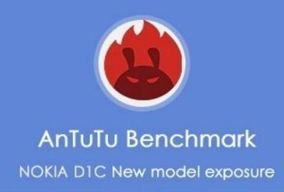 Après Geekbench, le Nokia D1C sous Android Nougat se montre sur AnTuTu