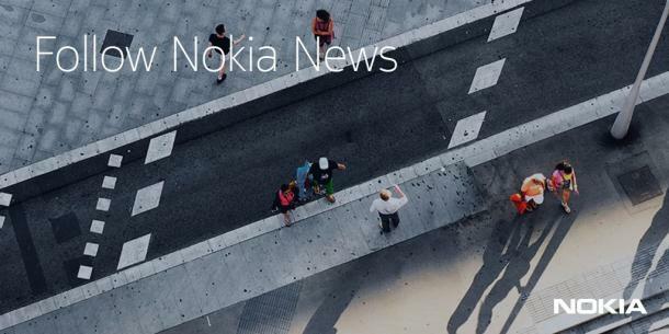 Un nouveau compte Twitter pour suivre l'actualité Nokia