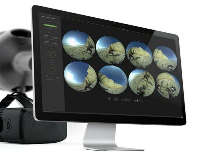 Nokia annonce une mise à jour majeure de OZO et la disponiblité de OZO Creator pour Windows