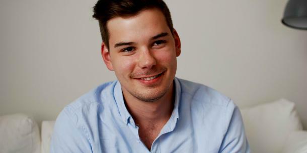 Tim McDonald, de Nokia à Jolla et maintenant chez HMD Global