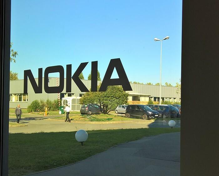 Nokia prévoit de supprimer près de 600 emplois dans les 2 ans à venir