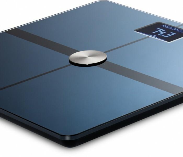 [Promo]  20€ de remise sur la balance connectée Nokia Body+ (composition corporelle)