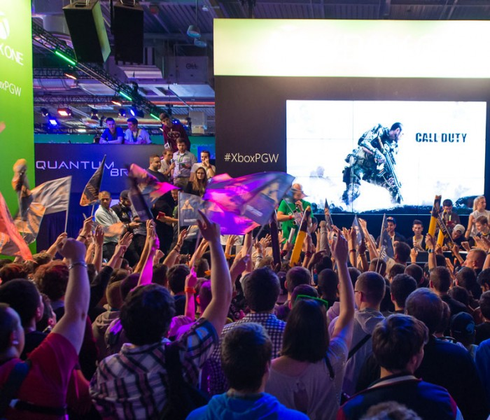 [Concours]  Des goodies Xbox à gagner pour PGW