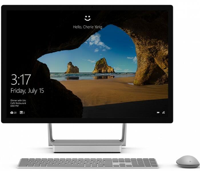 ORLM – Est-ce que le Surface Studio pourrait être un produit Apple ?