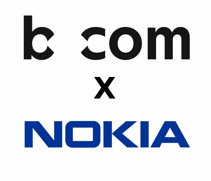 Nokia et B-Com s'associent pour développer la 5G