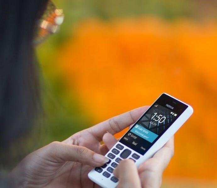 Nokia se lance aux Pays-Bas !