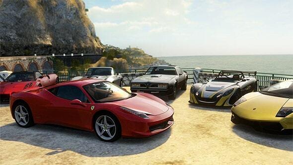 [Offre]  Xbox 360 500 Go + Forza Horizon 2 pour seulement 99€