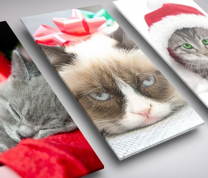 [Goodies]  Des fonds d'écran de Noël pour votre mobile