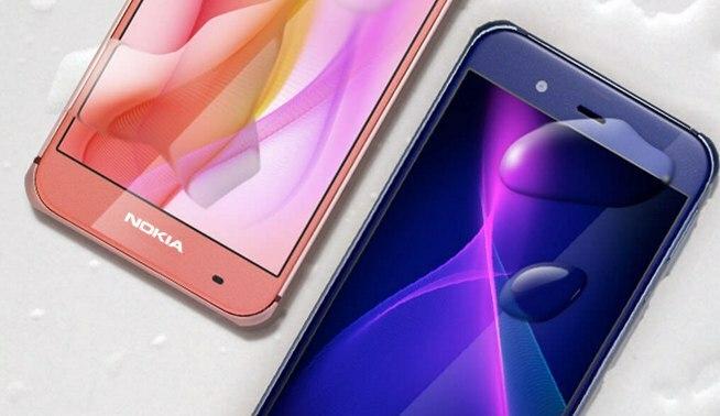Nokia n'attendra peut-être pas le mois de juin pour lancer ses téléphones !