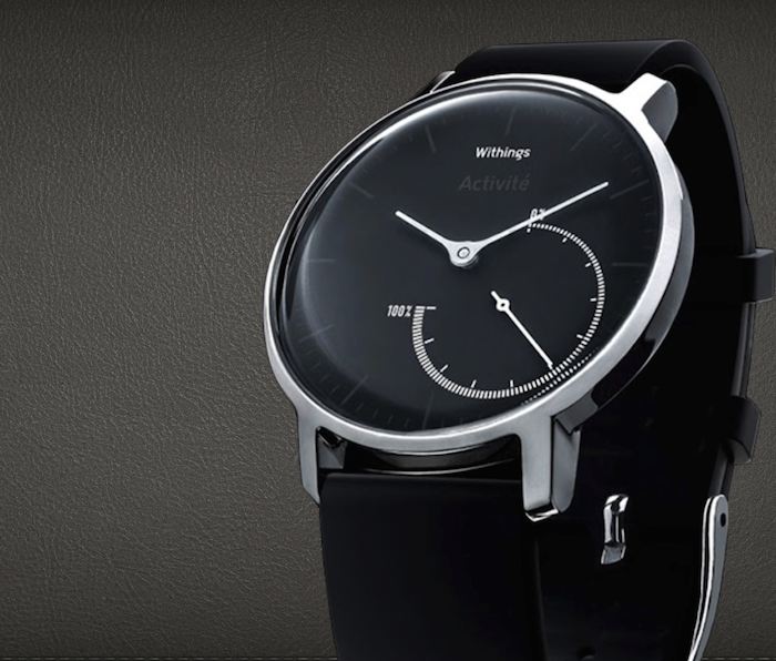 [Flash]  Withings Activité Steel en promo