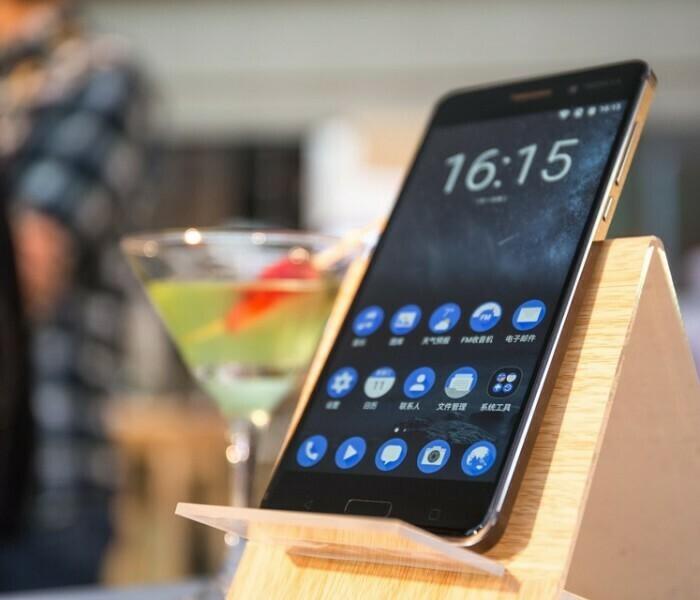 Nokia promet des mises à jour récentes d'Android