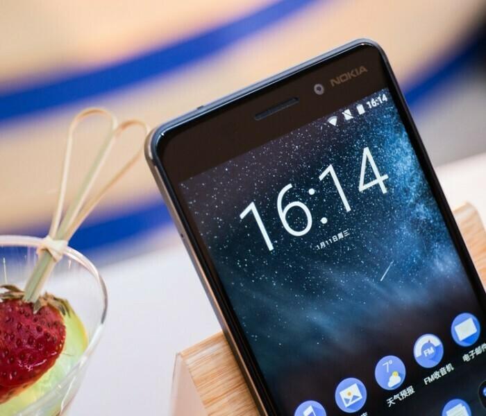 Les smartphones Nokia peut-être disponibles en France dès le mois de mars !
