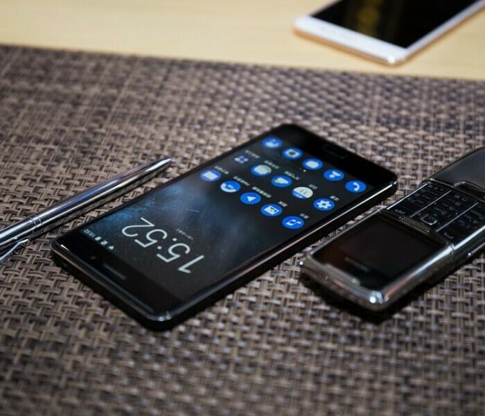 [Galerie]  De sublimes photos du Nokia 6 et des photos prises avec le Nokia 6 lui-même
