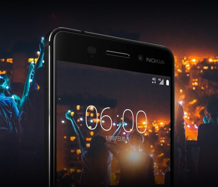 Le Nokia 6 en vente aux USA (et expédition Amazon Global) !