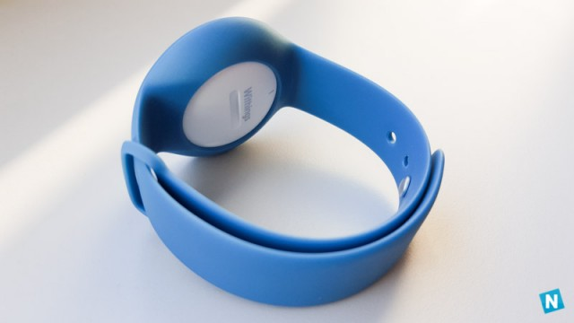 Withings Go Nokians Bracelet Connecte-13