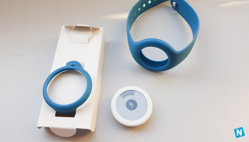 Withings Go Nokians Bracelet Connecte-4
