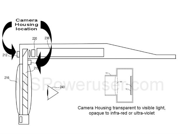transparent-camera-housing
