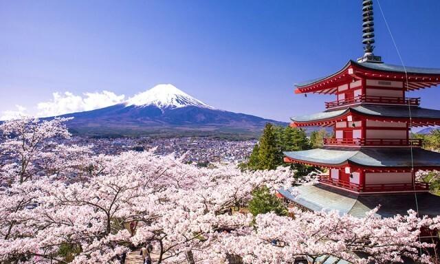 japon japan