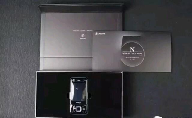 350 N5 Nokia N81