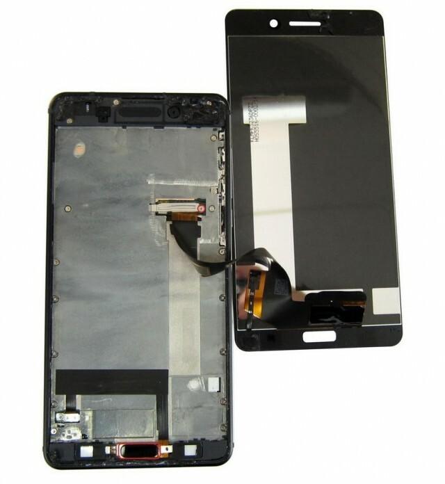 HMD Nokia 6 Android 3