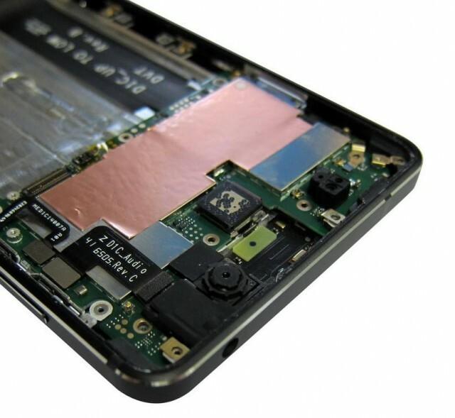 HMD Nokia 6 Android 7