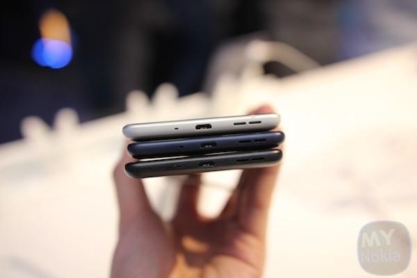 [Guide]  Nokia 3, Nokia 5, Nokia 6, lequel choisir ? Comparatif, spécifications, prix !